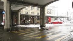 0 010 St. Gallen Appenzeller Bahnhof
