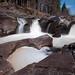 Small Falls at Glen Orchy