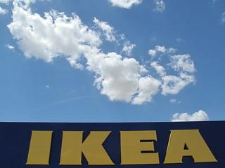 IKEA cumulus
