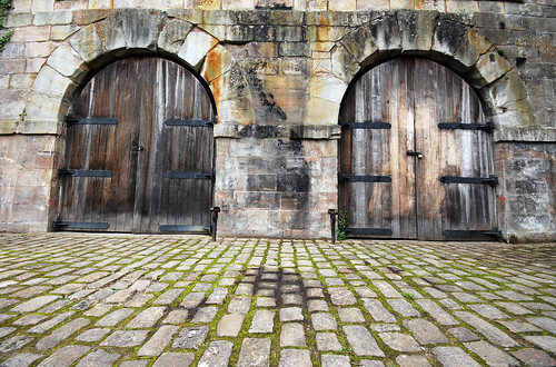 IronBridge Doors