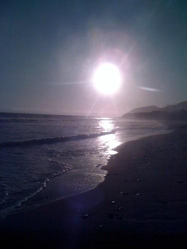 Into the sun 3