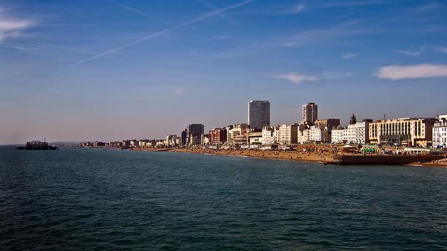 0017 - England, Brighton