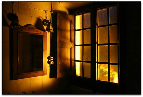 Una finestra de curiositats
