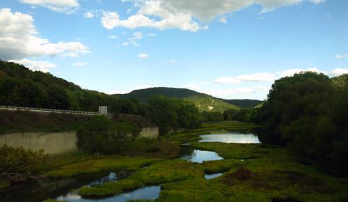 usa bedford us unitedstates pennsylvania pa rivers streams us30 waterways bedfordcounty richardstreet juniatariver