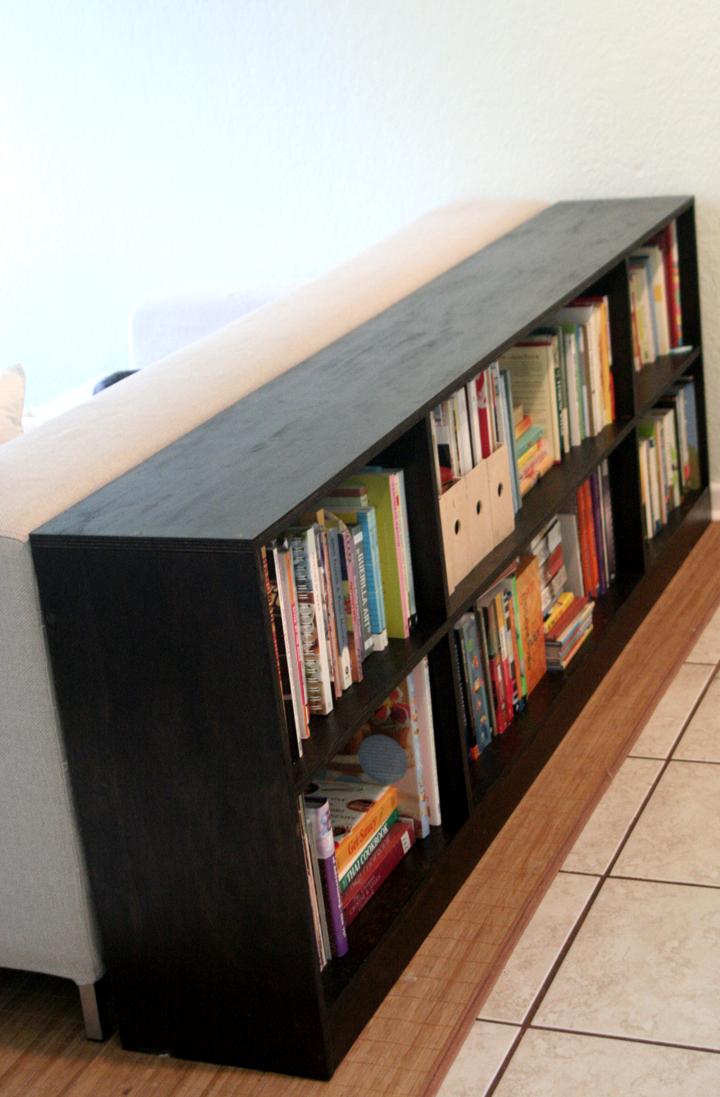 31experiment diy bookcase for Diy basic bookshelf