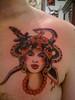 Gypsy tattoo My 5th tattoo,