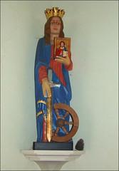 St Katharine