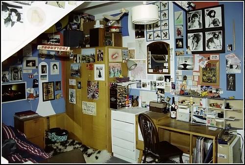 My 80s Bedroom 1980 1989 Flickr Photo Sharing