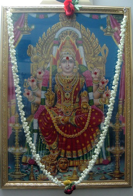 Samayapuram Mariamman Flickr Photo Sharing