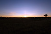 Outback sunset by Dylanfm