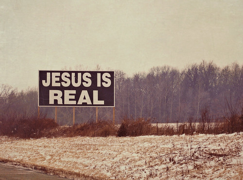highway preachin' | february 21. 2009