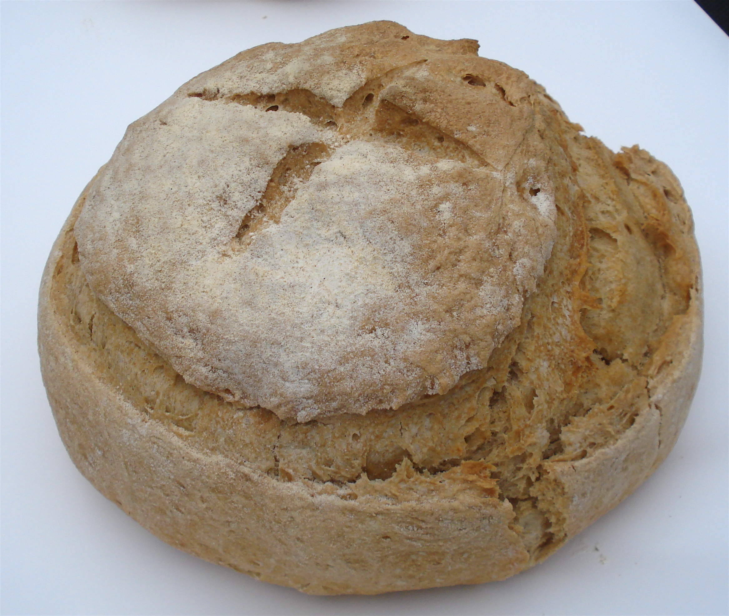Oxford bread