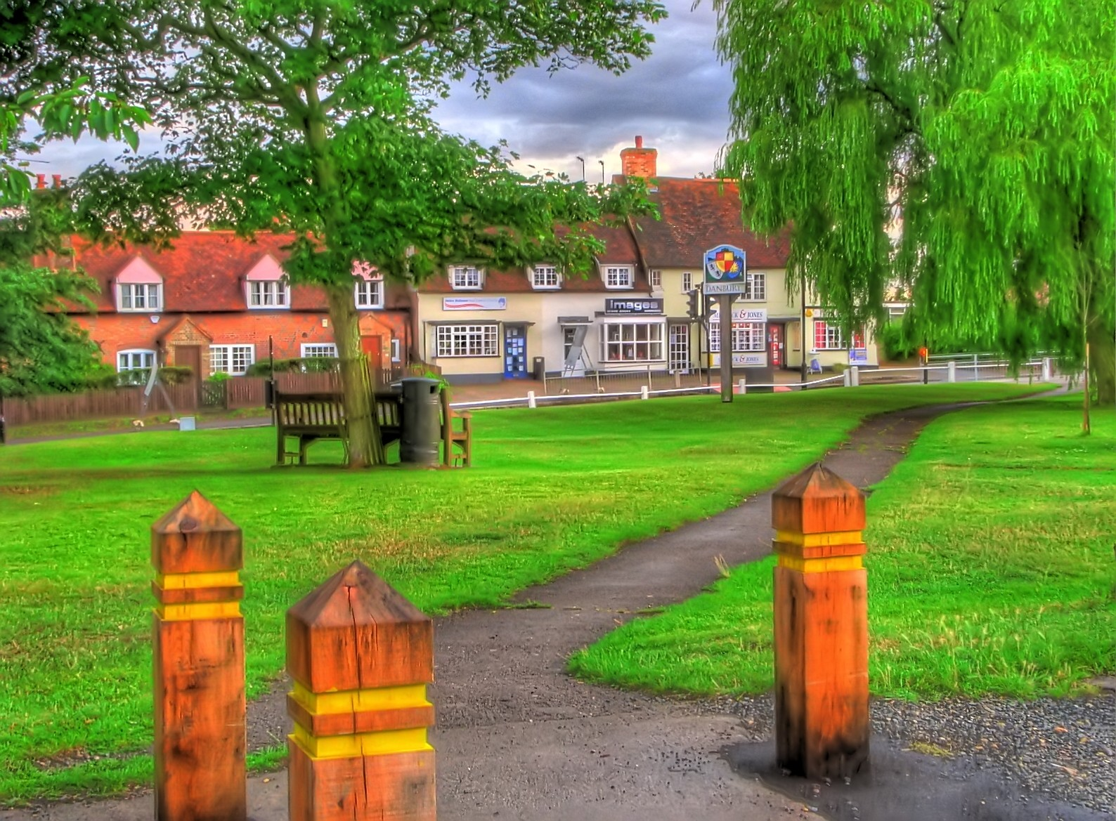 Danbury village essex. | Flickr - Photo Sharing!danbury village