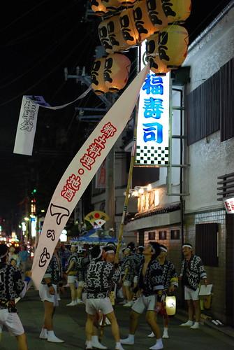 japan night matsuri akita 秋田 kanto まつり dsc9314 竿灯