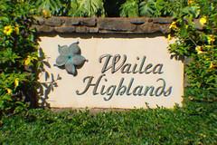 wailea highlands maui