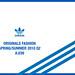 adidas Originals a.039 2010S/S Catalog (EU)