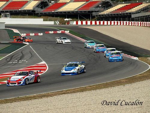 Porsche Super Cup