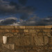 Shadows, East Wall, Dún Laoghaire by Skyroad