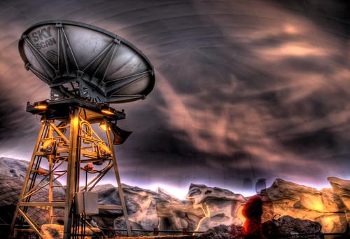 Arctic Communications