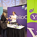 F5 Expo: Yahoo! Booth