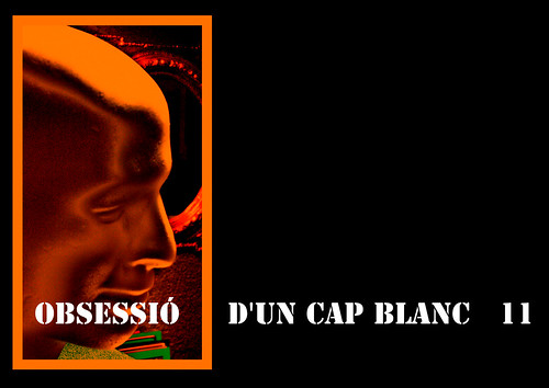 viliumone OBSESSIÓ D'UN CAP BLANC 11 photography by viliumone Catalogue Raisonné