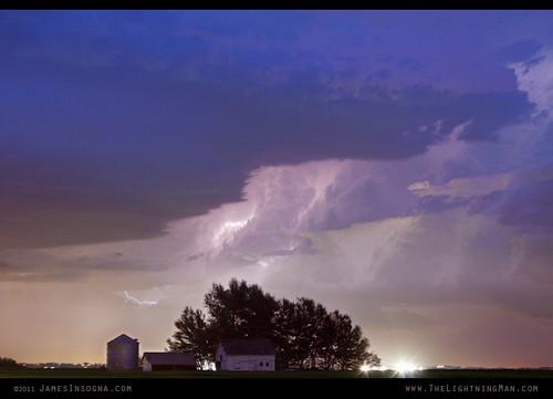 Latest Lafayette Storm News