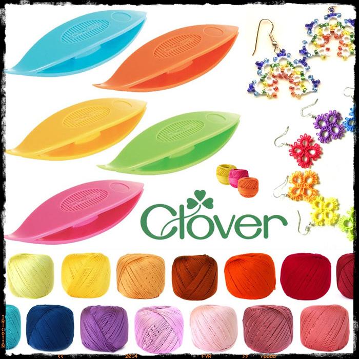 Navettes clover