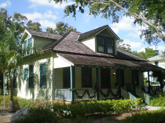 ... Crosmartie House, Fort Lauderdale, Florida   Flickr - Photo Sharing
