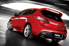 automobile, automotive exterior, family car, vehicle, automotive design, mazda, mid-size car, mazdaspeed3, land vehicle,