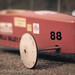 Soap Box Derby (homemade lens)
