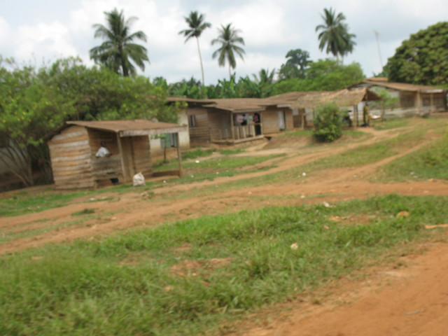 Cameroon houses 1551 flickr photo sharing - Photo of houses ...