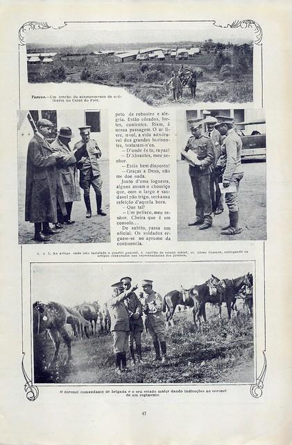 Ilustração Portugueza, No. 543, July 17 1916 - 8