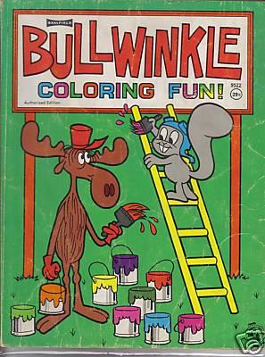bullwinkle_coloringfun