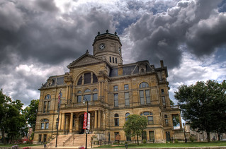Butler County Courthouse | by haglundc