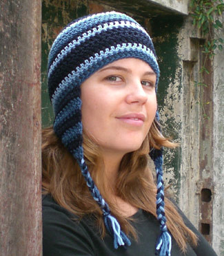 ANDEAN CHULLO HAT PATTERN | Free Patterns