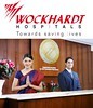 wockhardt Hospitals reception
