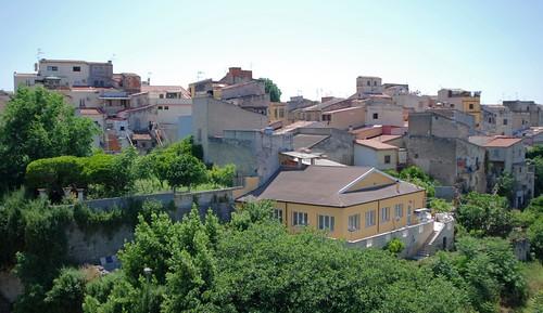 Sassari, città