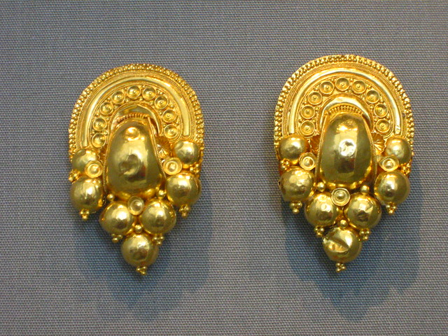 Roman Jewelry a gallery on Flickr