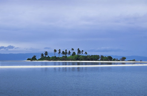Virgin Island of Panglao, Bohol