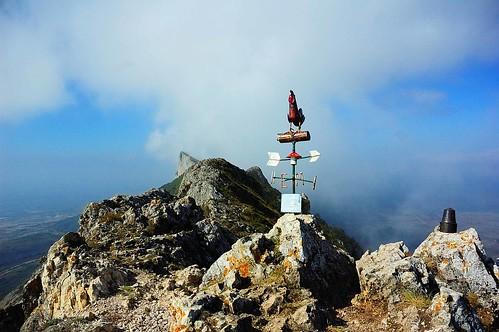 Cima del San Tirso ( 1.329 m.)