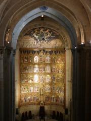 Retablo de la Catedral Vieja