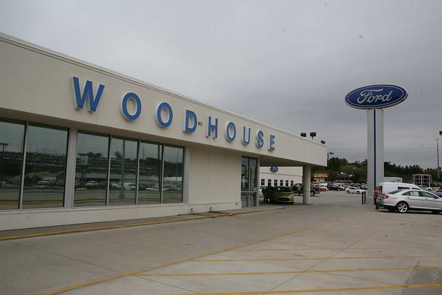 Woodhouse Ford Blair Nebraska By Brooklyn Hilary