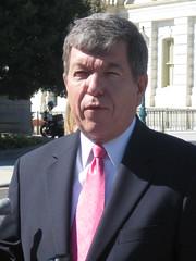 Rep. Roy Blunt (R-Mo.) by TalkMediaNews