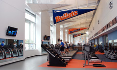Athletic Center
