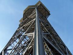 Barcelona - tower