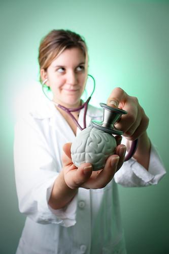Listening to brain activity?