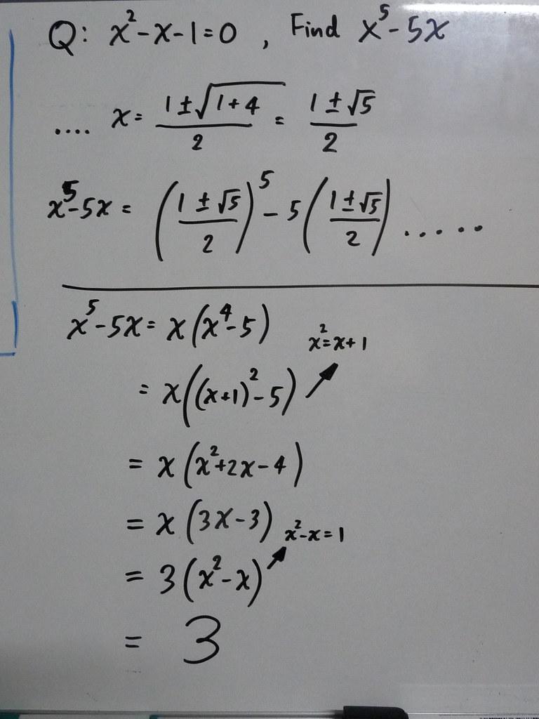 Hardest Math Problem in The World Hardest Math Problem Ever