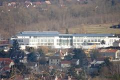 Le Collège La Rochefoucault