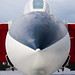 Intrepid Museum Fighter jet by david.nikonvscanon