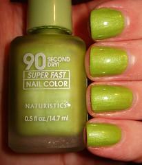 Naturistics Ever Green Pearl